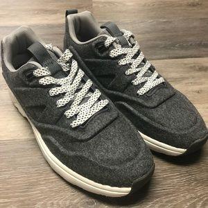 Zara Felt sneakers